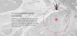 Představení: XK Aircam X500 - Pan kameraman