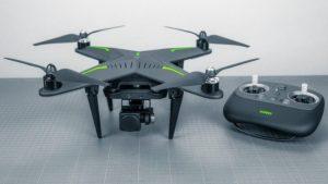 Xiro Xplorer - povedený dron za slušnou cenu