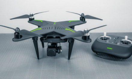 Xiro Xplorer – povedený dron za slušnou cenu