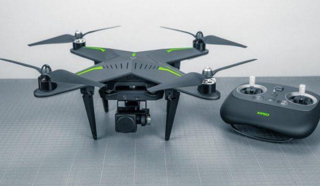 Dron Xiro Xplorer za sníženou cenu