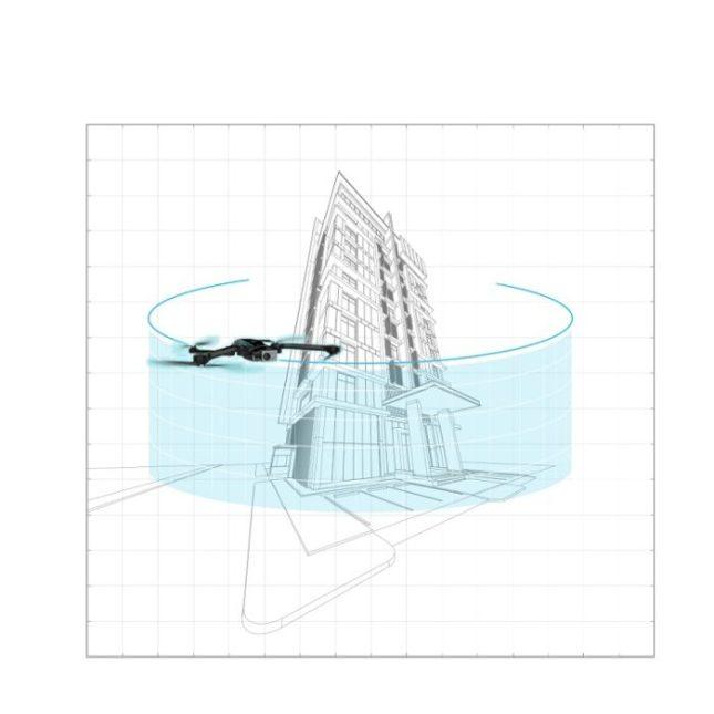 JYU Spider X Visual