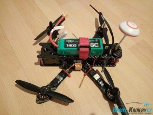 Jak postavit dron #2 - montáž