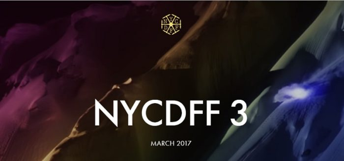 NYCDFF 2017 - New York City Drone Film Festival - se blíží