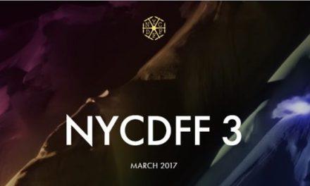 NYCDFF 2017 – New York City Drone Film Festival – se blíží