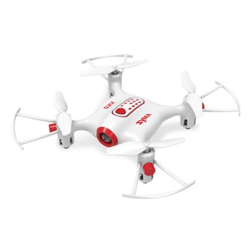 Syma X20 – mini dron oblíbeného výrobce