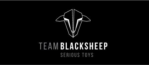 Team BlackSheep – práce snů droního maniaka