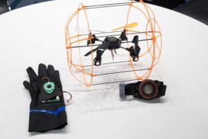 dron Aura