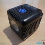Recenze Lume Cube - nenápadná kostka plná energie