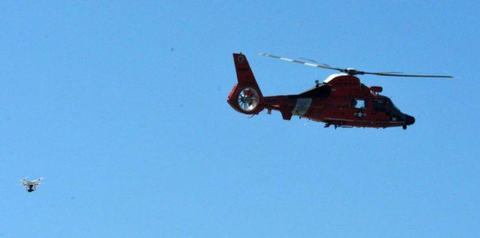 Dron vs. helikoptéra – co je lepší pro natáčení?