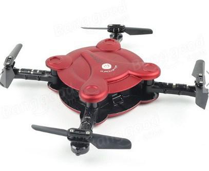 Skládací dron Eachine E55