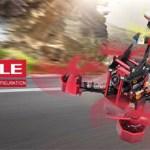 JJRC H37 Elfie a další drony od JJRC v akci