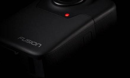 Kamera GoPro Fusion – GoPro připravuje novou kameru