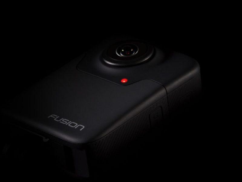 kamera GoPro Fusion