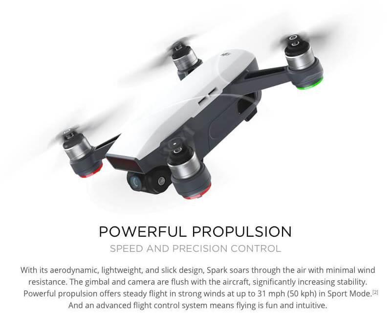 Chcete dron DJI Spark a nebo jen ovladač? Tady je za skvělou cenu
