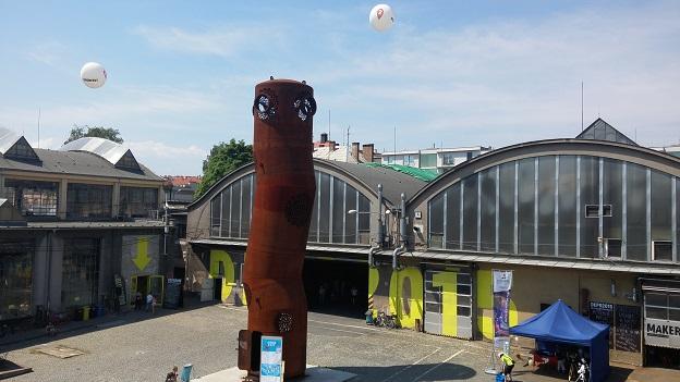 Dronfest 2017 v Plzni