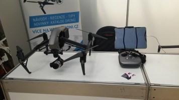 Dronfest 2017 veletrh 2