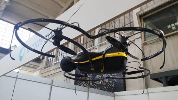 Dronfest 2017 veletrh 6
