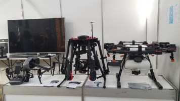 Dronfest 2017 veletrh