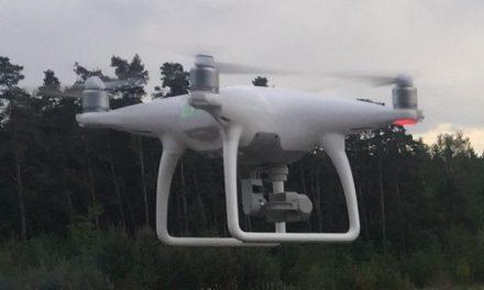 Recenze DJI Phantom 4 – chytrá létající kamera pro každého