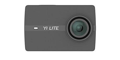 Kamera Xiaomi Yi Lite - novinka za příznivou cenu