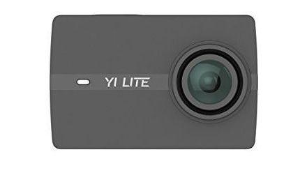 Kamera Xiaomi Yi Lite – novinka za příznivou cenu