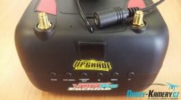 Unboxing Eachine VR D2 PRO
