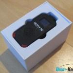 Unboxing Firefly Q6 4K - první pohled na 4K kameru pro závodní drony