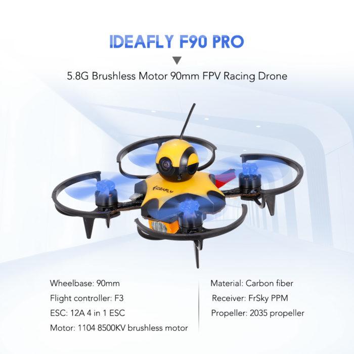 kupóny na drony a RC auto