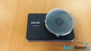 Unboxing SJCAM SJDASH - první autokamera od SJCAM