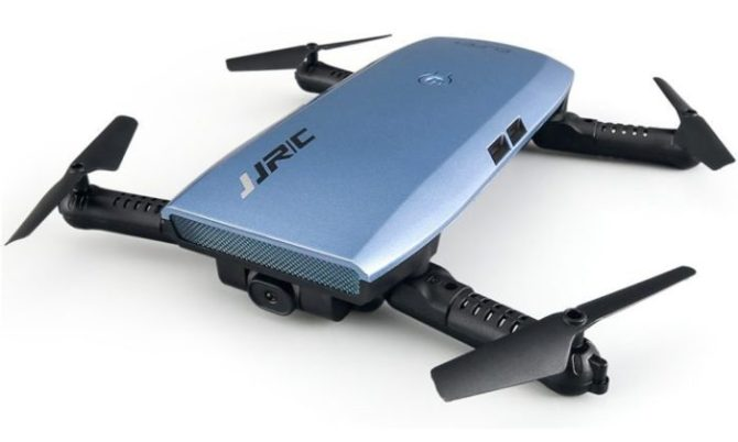 JJRC H47 Elfie
