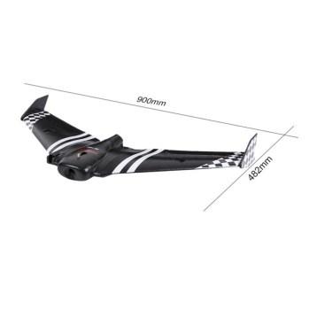 křídlo Sonicmodell AR.Wing 900 mm rozměry