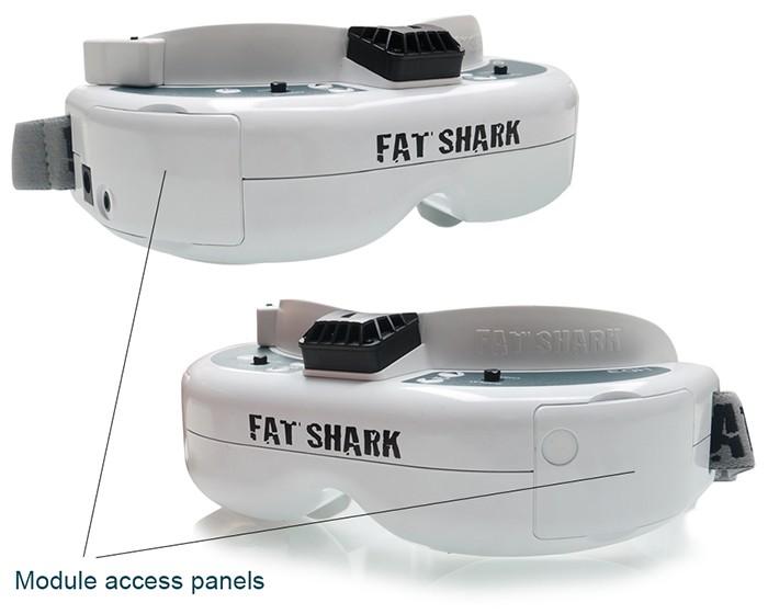 FatShark HD3