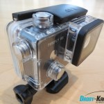 Recenze Firefly 8s 4K - kamera střední třídy s nativním 4K a 90° FOV