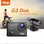 GitUp G3 Duo Pro – novinka s podporou obrazu v obraze