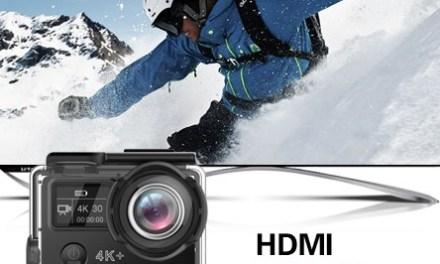 Eken H6s 4K- nový TOP model se skvělým poměrem mezi cenou a výkonem
