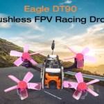 FuriBee Eagle DT90 - mini koptéra se slevou 15%