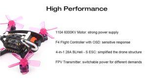 FuriBee Eagle DT90