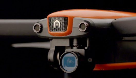 Autel Evo - kamera