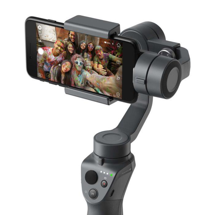 Pořiďte si Mavic 2 Pro, Osmo Mobile nebo Fly More Pack s výraznou slevou