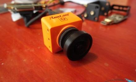 Recenze Runcam Split 2 – kamera stvořená pro FPV