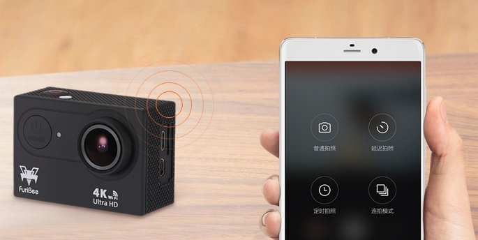 Tyhle 3 kamery od Furibee koupíte v EU skladu za skvělé ceny