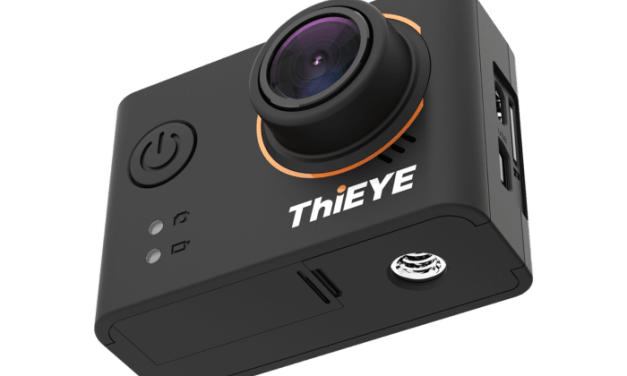 Kupte si kamery ThiEye s 20% slevou