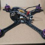 Kde koupit závodní dron?