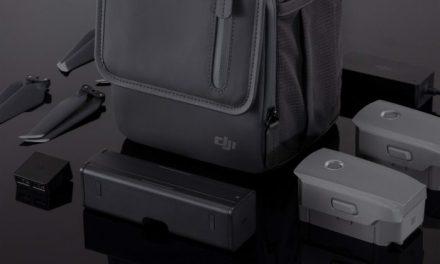 Fly More Combo Kit pro DJI Mavic 2 dostupný na Gearbestu