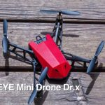 Malý dron ThiEye Dr.X s FullHD kamerou jen za 59,99$