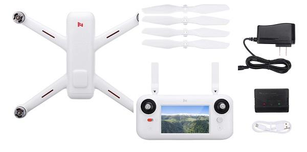 dron Xiaomi Fimi A3
