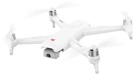 Skvělý dron Xiaomi Fimi A3 v EU skladu za akční cenu