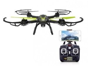 Syma X54Hw - levný dron s barometrem