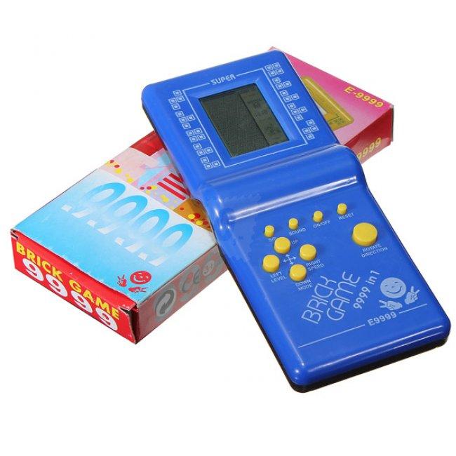 Zavzpomínejte si na Tetris jen za 68 Kč