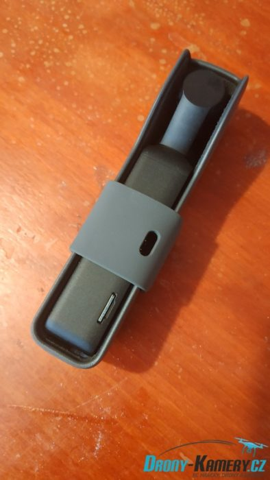 Recenze DJI Osmo Pocket - skvělá 4K kamera